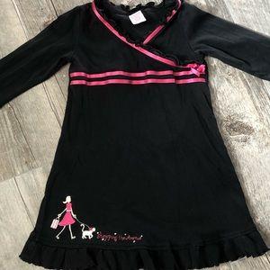 Gymboree Dress City Sidewalk Size 3